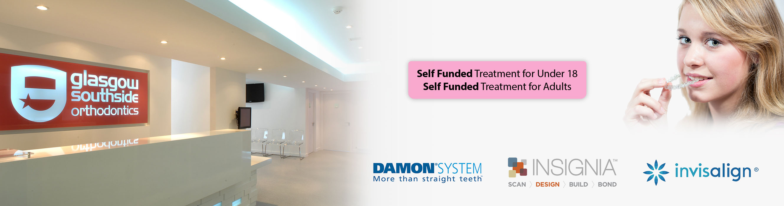 Self Funded Treatment